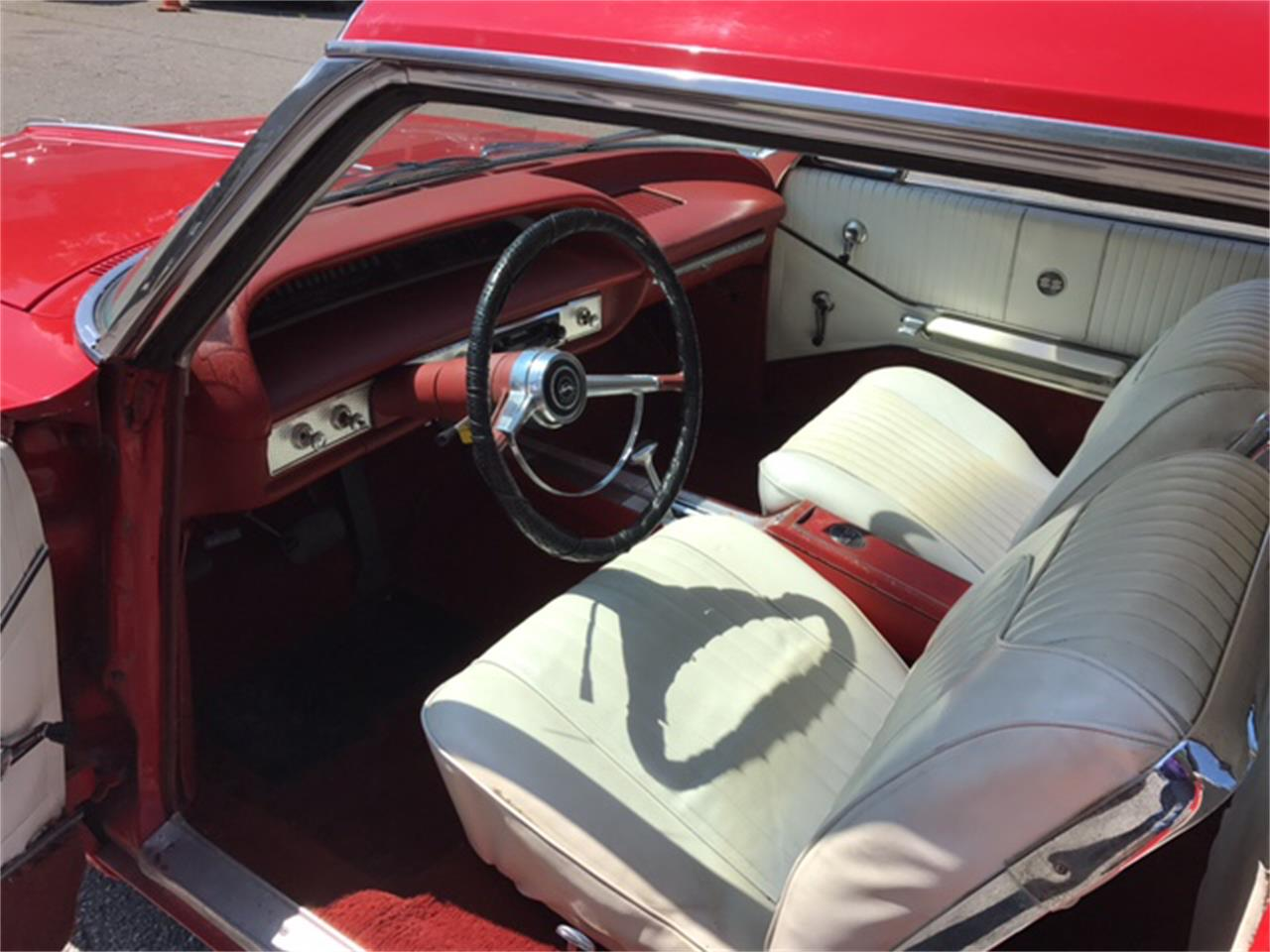 Large Picture of '64 Impala - $13,900.00 Offered by B & S Enterprises - LCVA