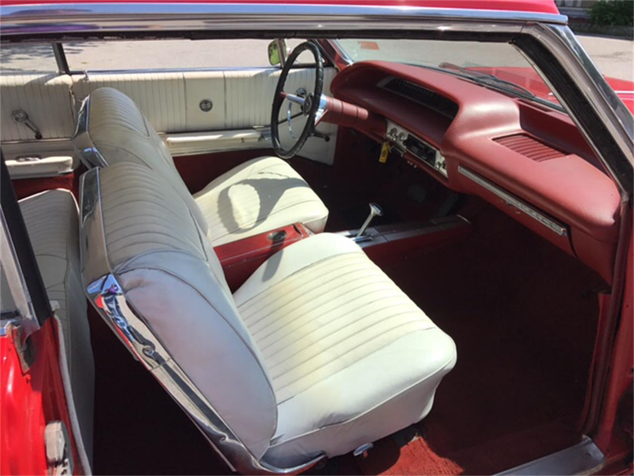 Large Picture of 1964 Chevrolet Impala - $13,900.00 Offered by B & S Enterprises - LCVA