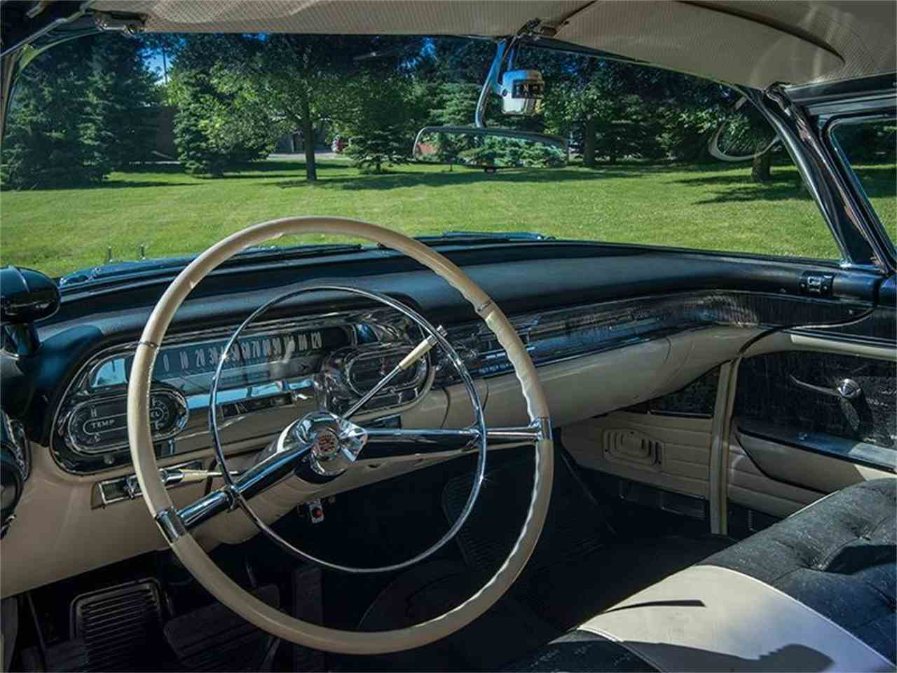 Large Picture of '58 DeVille - LCVI