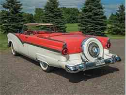 Picture of '56 Sunliner - LCVJ