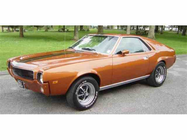 Picture of '69 AMX - LCVX