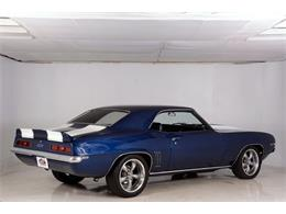 Picture of Classic 1969 Chevrolet Camaro SS Offered by Volo Auto Museum - LCVZ