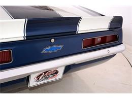 Picture of 1969 Camaro SS located in Illinois - LCVZ
