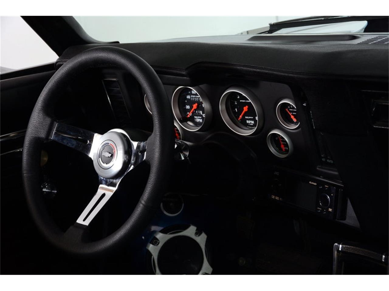 Large Picture of Classic '69 Camaro SS - LCVZ