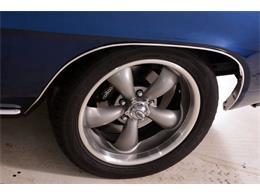 Picture of Classic '69 Chevrolet Camaro SS located in Volo Illinois - $43,998.00 - LCVZ