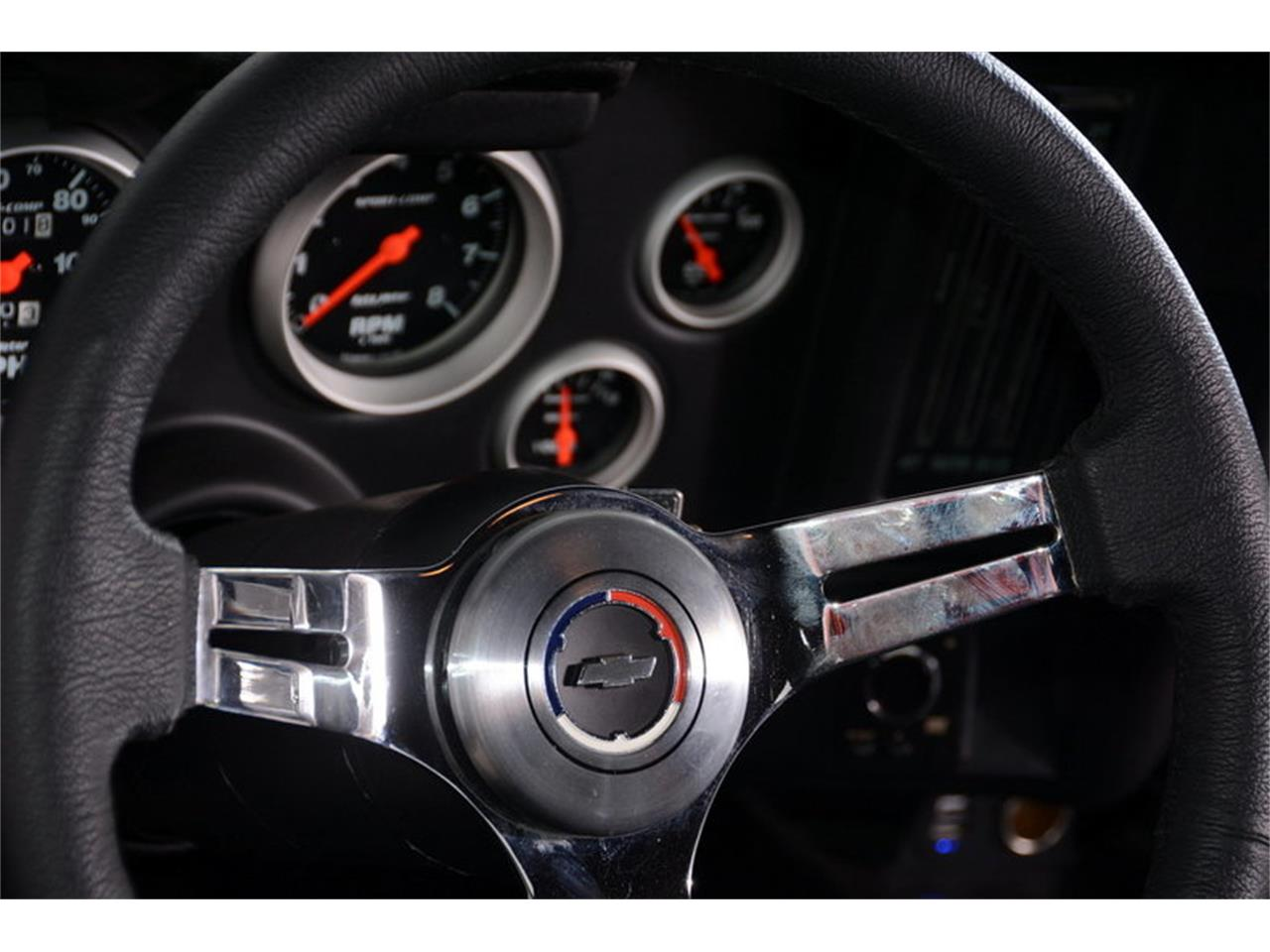 Large Picture of 1969 Chevrolet Camaro SS - $43,998.00 Offered by Volo Auto Museum - LCVZ
