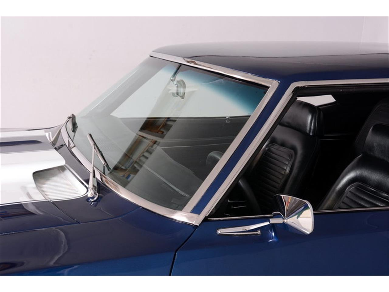 Large Picture of Classic 1969 Chevrolet Camaro SS - $43,998.00 - LCVZ