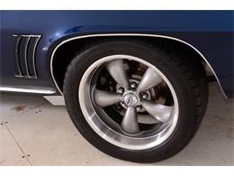 Picture of Classic 1969 Chevrolet Camaro SS located in Illinois - LCVZ