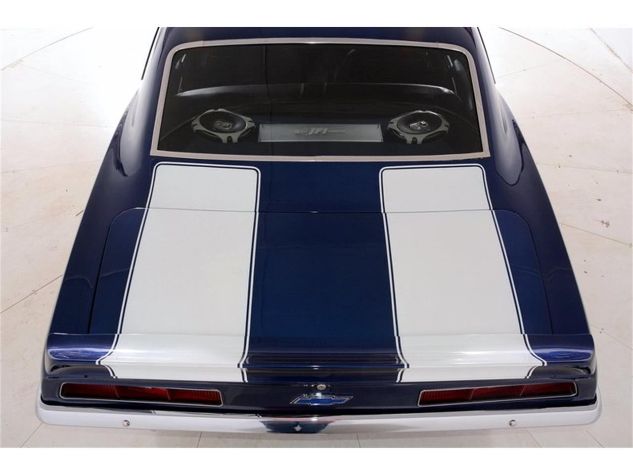 Large Picture of Classic 1969 Camaro SS located in Illinois - LCVZ