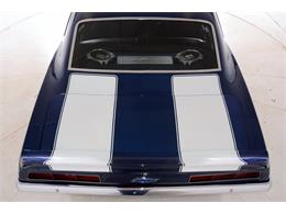 Picture of '69 Chevrolet Camaro SS located in Illinois - $43,998.00 Offered by Volo Auto Museum - LCVZ