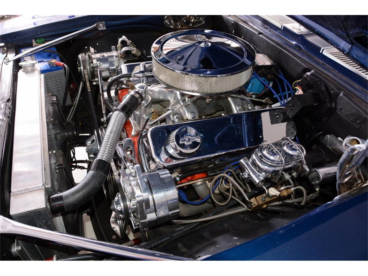 Large Picture of '69 Chevrolet Camaro SS located in Illinois - $43,998.00 - LCVZ