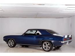Picture of '69 Chevrolet Camaro SS located in Volo Illinois - $43,998.00 - LCVZ