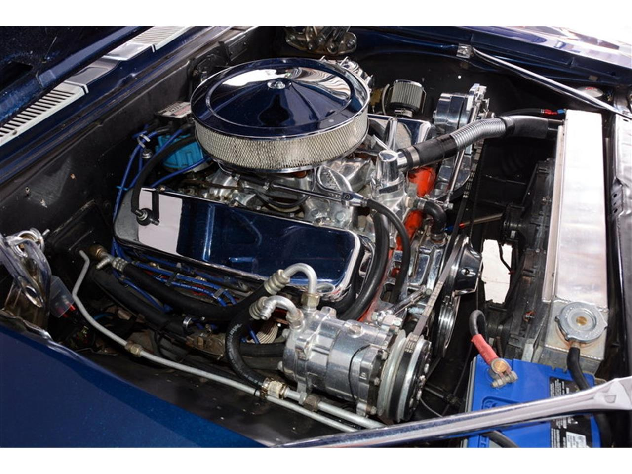 Large Picture of 1969 Chevrolet Camaro SS located in Illinois - $43,998.00 Offered by Volo Auto Museum - LCVZ