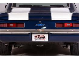 Picture of Classic 1969 Chevrolet Camaro SS located in Volo Illinois - $43,998.00 Offered by Volo Auto Museum - LCVZ