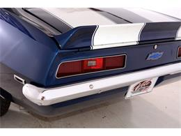 Picture of '69 Camaro SS located in Illinois Offered by Volo Auto Museum - LCVZ