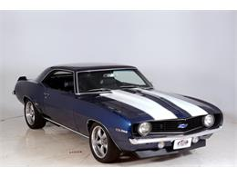 Picture of '69 Camaro SS located in Illinois - LCVZ