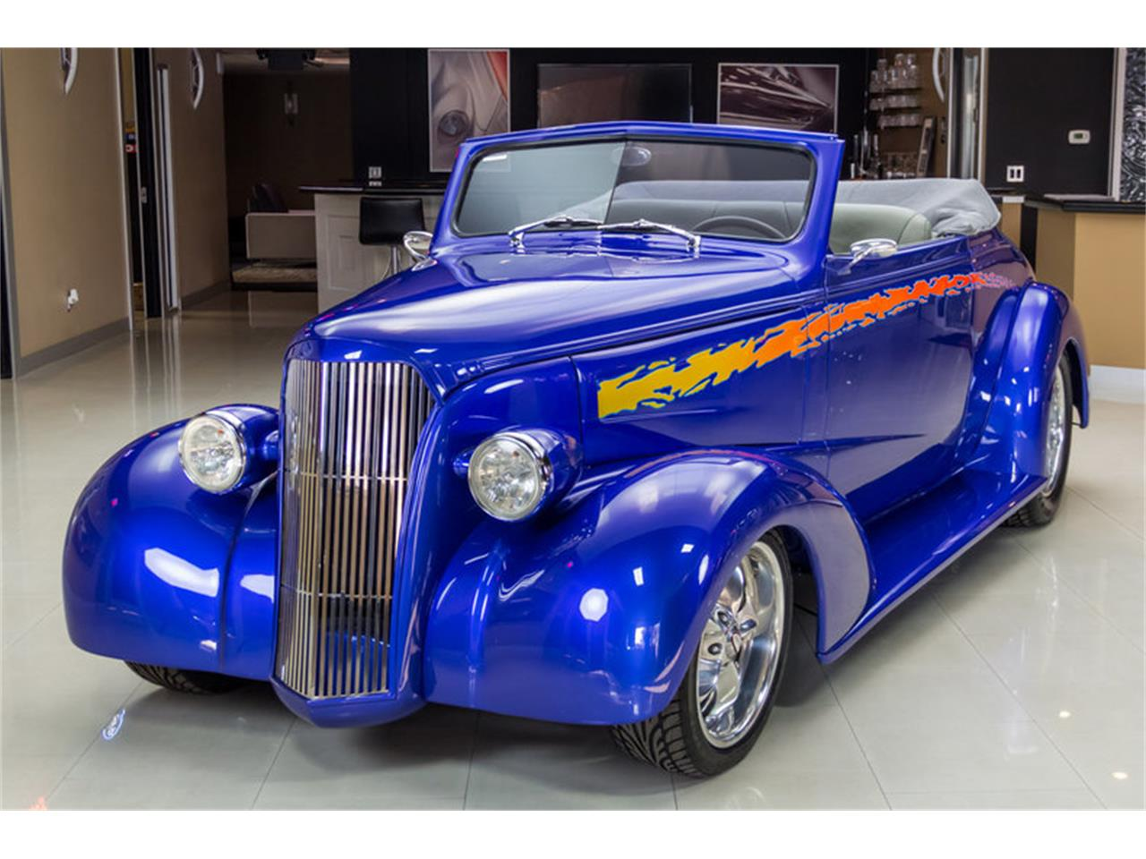 Large Picture of '37 Street Rod Offered by Vanguard Motor Sales - LCW7