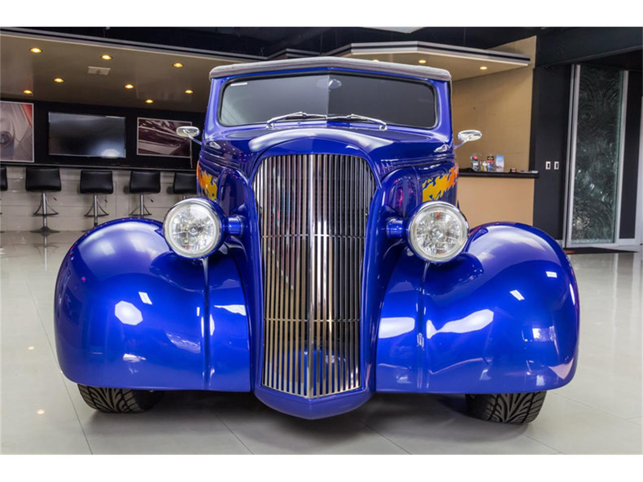 Large Picture of 1937 Street Rod located in Plymouth Michigan - $59,900.00 - LCW7