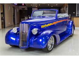 Picture of 1937 Street Rod - $59,900.00 Offered by Vanguard Motor Sales - LCW7