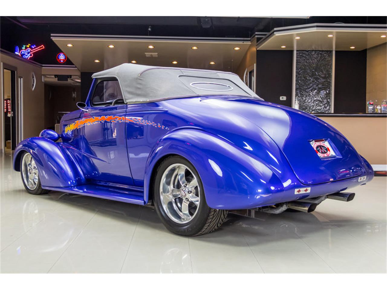 Large Picture of Classic 1937 Chevrolet Street Rod - $59,900.00 Offered by Vanguard Motor Sales - LCW7