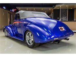 Picture of '37 Chevrolet Street Rod located in Michigan Offered by Vanguard Motor Sales - LCW7