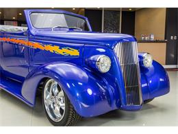 Picture of Classic '37 Chevrolet Street Rod Offered by Vanguard Motor Sales - LCW7
