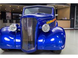 Picture of 1937 Chevrolet Street Rod located in Plymouth Michigan - $59,900.00 Offered by Vanguard Motor Sales - LCW7