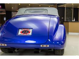 Picture of Classic 1937 Chevrolet Street Rod Offered by Vanguard Motor Sales - LCW7