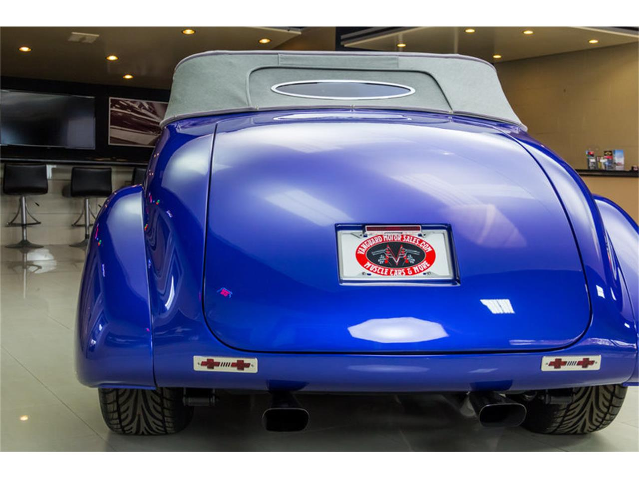Large Picture of Classic '37 Street Rod - $59,900.00 Offered by Vanguard Motor Sales - LCW7