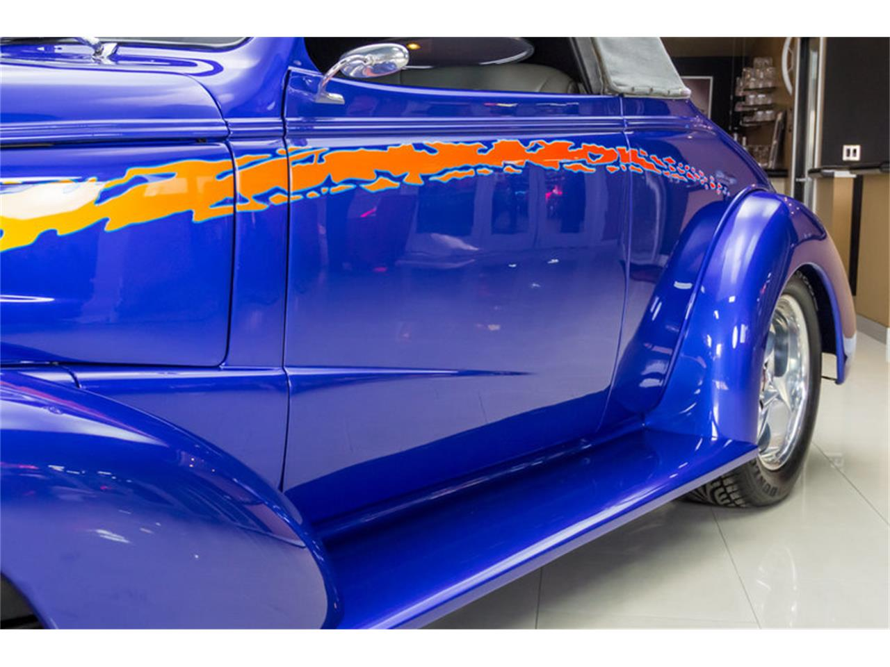 Large Picture of Classic '37 Street Rod Offered by Vanguard Motor Sales - LCW7
