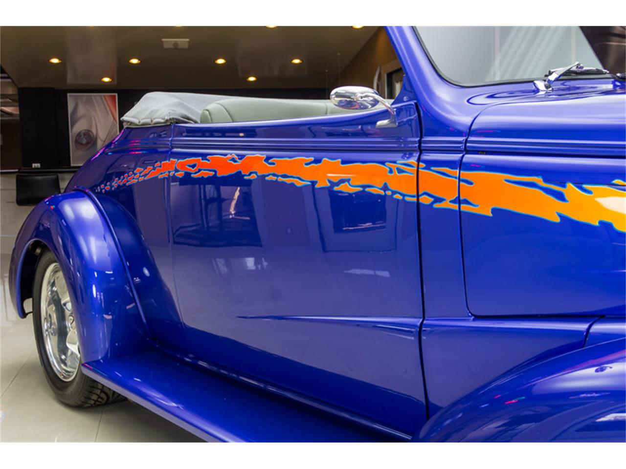 Large Picture of 1937 Chevrolet Street Rod - LCW7