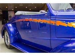 Picture of 1937 Street Rod located in Plymouth Michigan Offered by Vanguard Motor Sales - LCW7