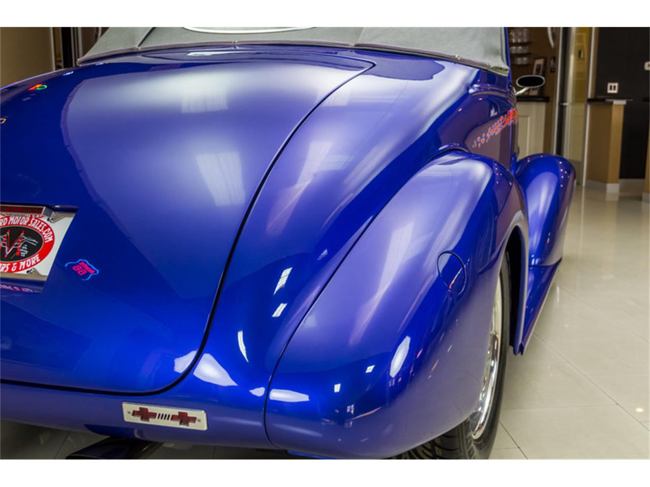 Large Picture of Classic 1937 Street Rod - LCW7