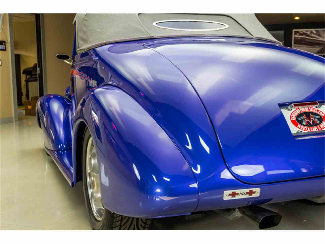 Large Picture of '37 Street Rod - LCW7