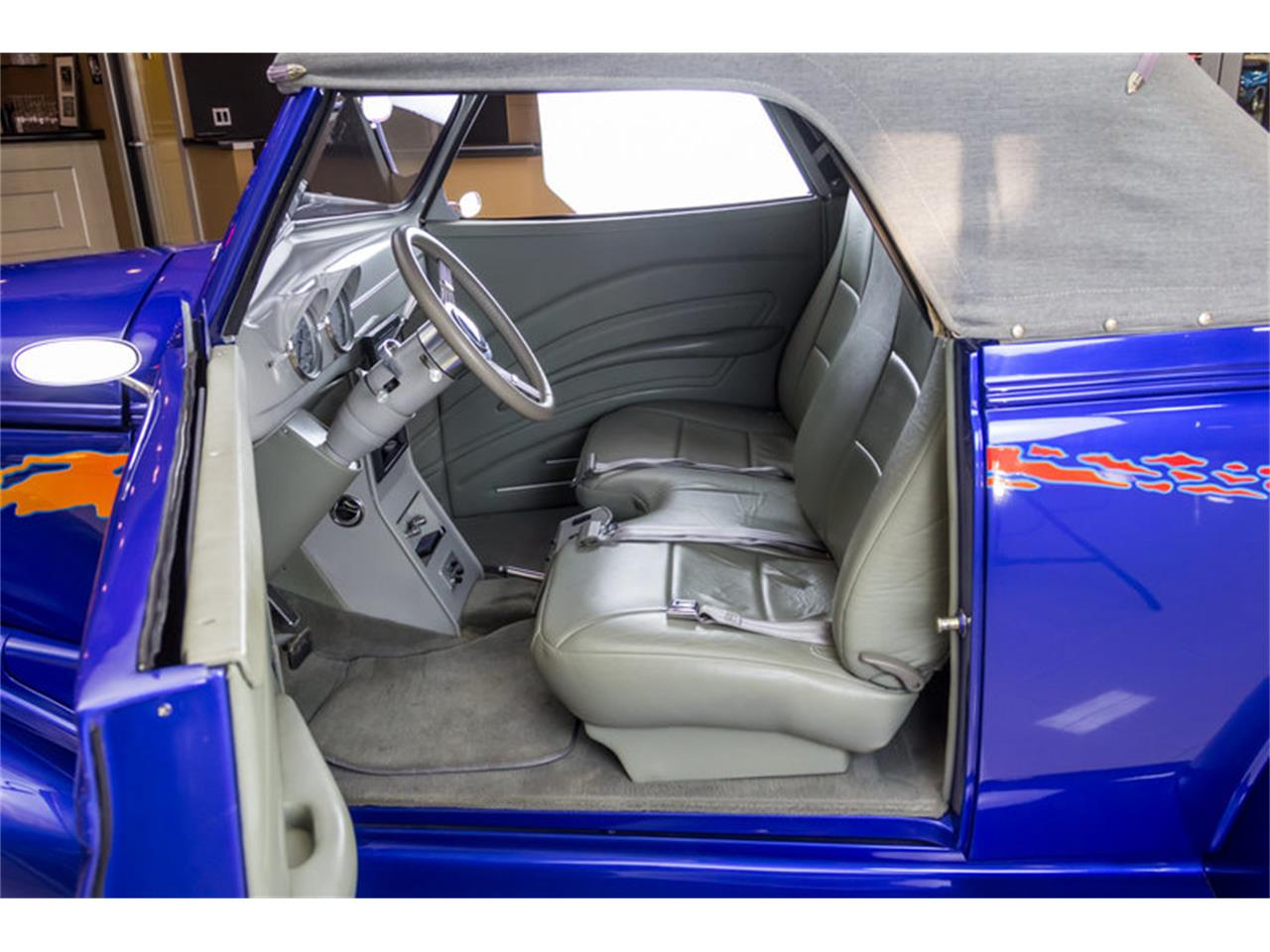 Large Picture of '37 Chevrolet Street Rod located in Michigan - $59,900.00 - LCW7