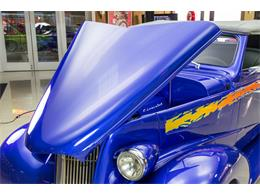 Picture of '37 Chevrolet Street Rod located in Michigan - $59,900.00 - LCW7
