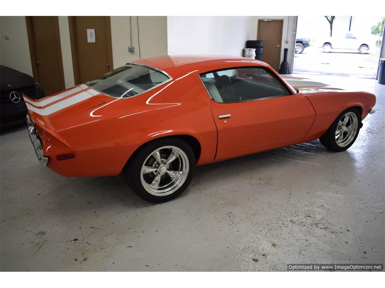 Large Picture of '73 Camaro RS - L7XT
