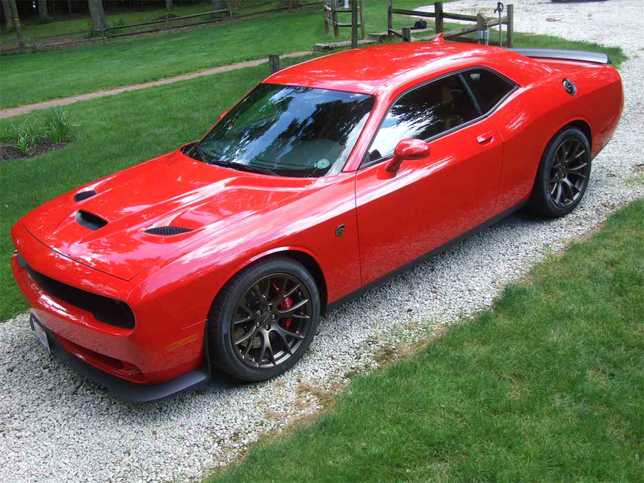 Large Picture of '15 Challenger - LCX1