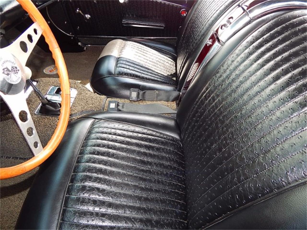Large Picture of '62 Corvette - LCXJ