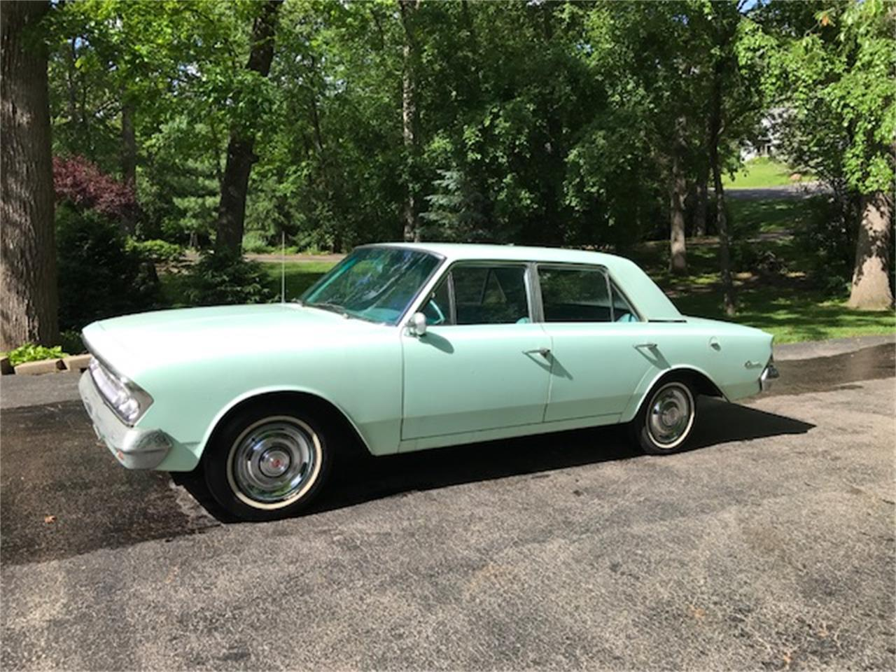 Large Picture of 1963 Rambler Classic 550 - $11,800.00 Offered by a Private Seller - LCY3