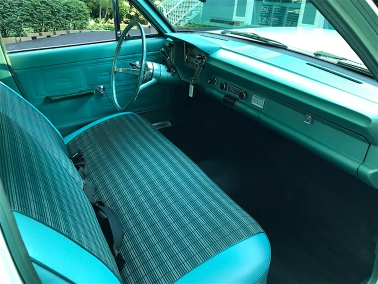 Large Picture of Classic 1963 Classic 550 - $11,800.00 Offered by a Private Seller - LCY3