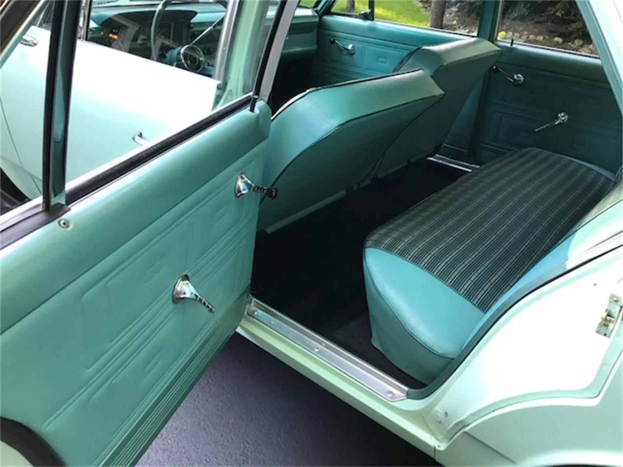 Large Picture of Classic '63 Rambler Classic 550 located in Illinois - LCY3