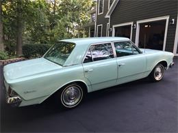 Picture of '63 Rambler Classic 550 located in Crystal Lake Illinois Offered by a Private Seller - LCY3