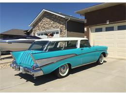 Picture of Classic '57 Bel Air Nomad Offered by a Private Seller - LCY5