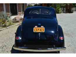 Picture of '40 01A 5 Window Coupe - LCZB