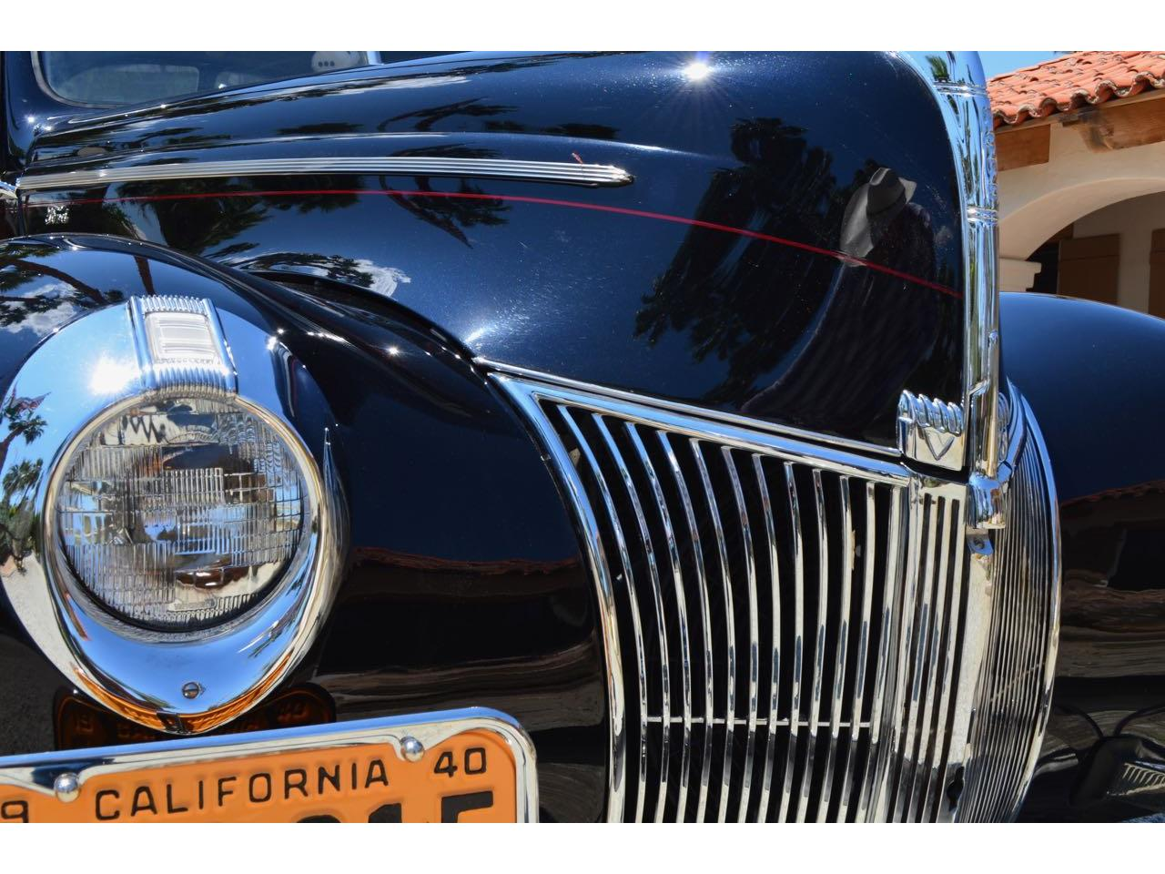 Large Picture of '40 01A 5 Window Coupe - LCZB