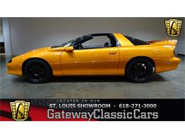 Picture of 1996 Camaro located in Illinois Offered by Gateway Classic Cars - St. Louis - L8EI