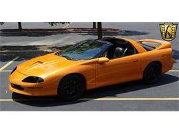Picture of 1996 Chevrolet Camaro located in O'Fallon Illinois - L8EI