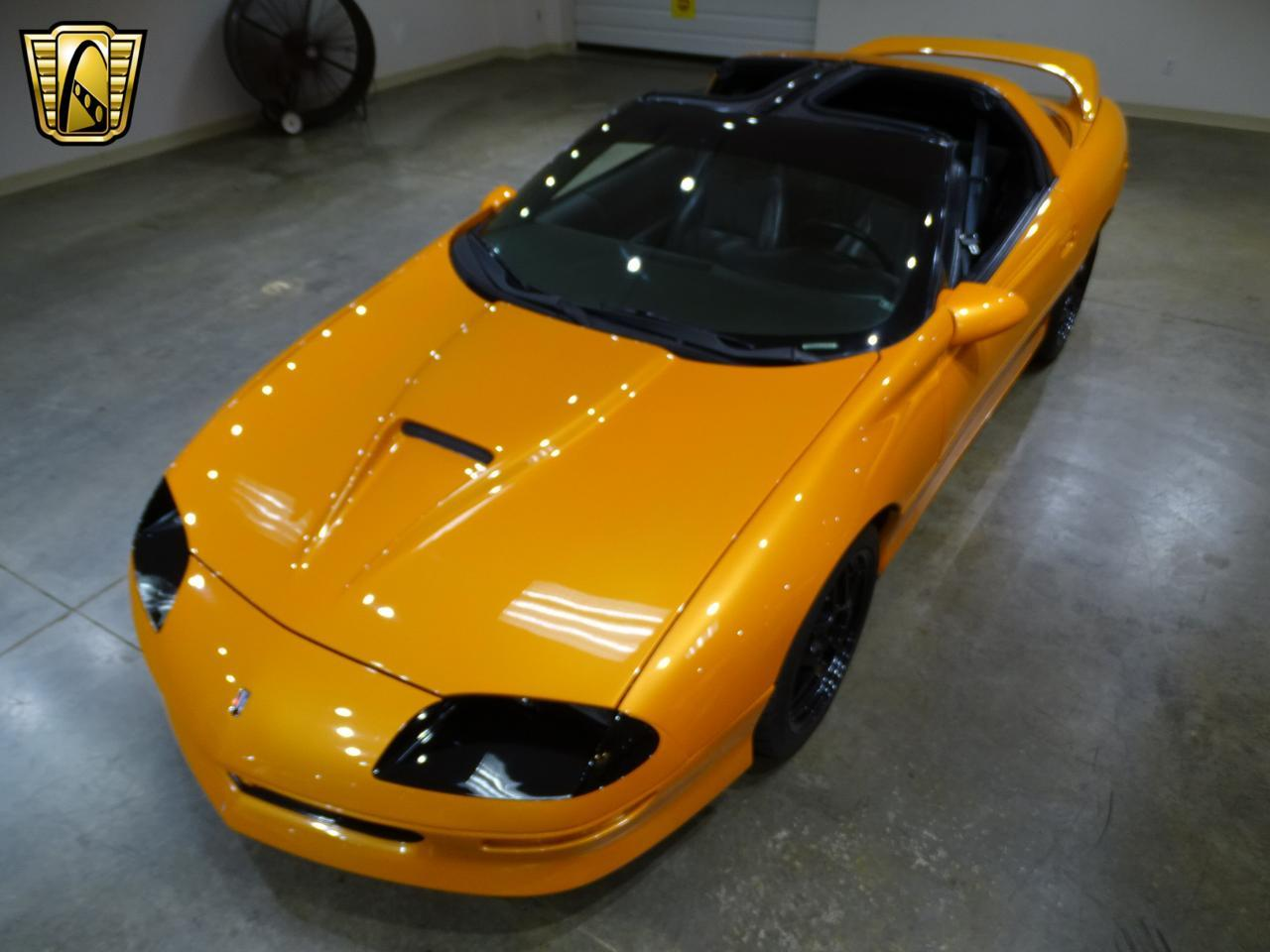 Large Picture of '96 Camaro - $11,595.00 - L8EI