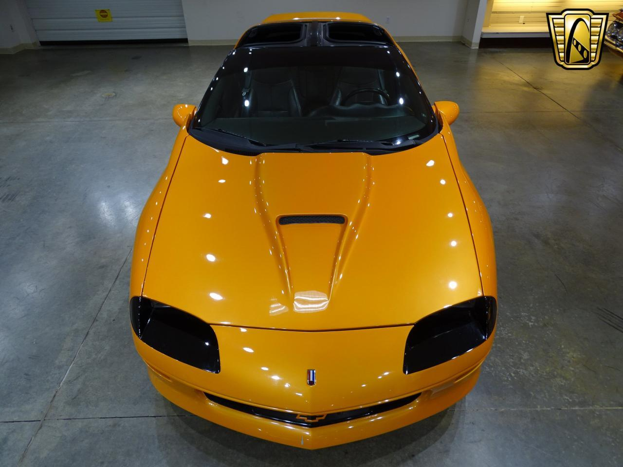 Large Picture of '96 Chevrolet Camaro - $11,595.00 Offered by Gateway Classic Cars - St. Louis - L8EI